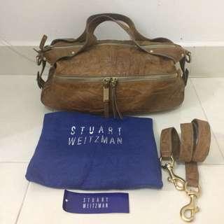 Stuart Weitzmann Pepe Cortes Bag