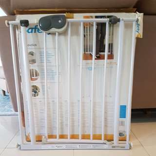 New Safety Gate for Sale $30