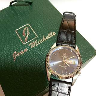 Team Michelle Authentic Gent Quartz Watch