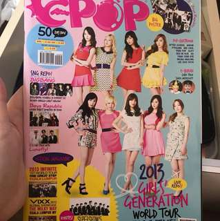 E-POP NOV 2013 EDITION