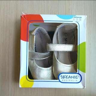 #Huat50Sale Skeanie Pre-walker Baby shoes