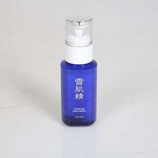 Kose Sekkisei Emulsion cream