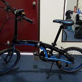 Dahon Vigor P9 bicycle for Sale