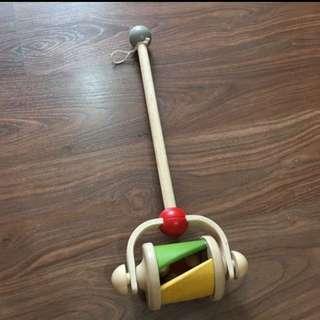 PL Plan Toys Baby Walker Stick