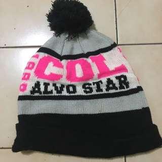 🚚 Cocolulu 針織毛帽