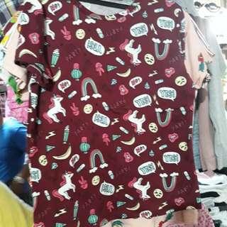 Printed Soft Shirt