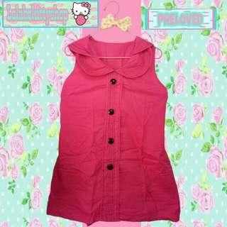 Pink Dress/Top