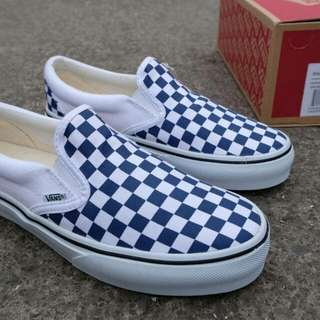 Vans Slip On Checkerboard premium BNIB