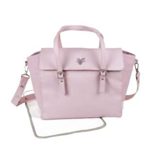 PASITO A PASITO CHANGING BAG WITH CHANGING MAT – IT BABY
