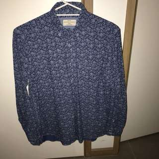Oxford company shirt