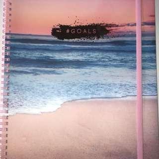 Tumblr Typo Notebook