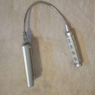 LED電子式夾燈
