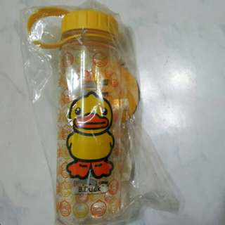 B Duck 高身水樽