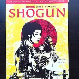 Shogun Miniseries