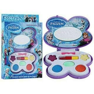 Mainan Make Up Frozen Anak