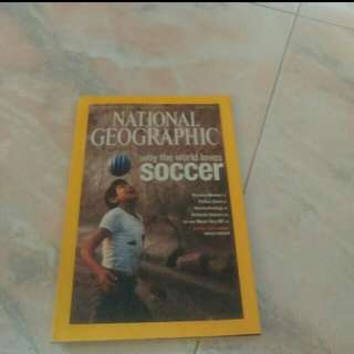 2006 National Geographic
