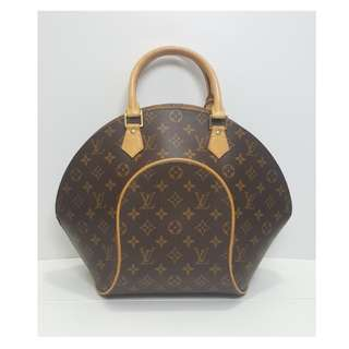 Authentic Louis Vuitton Ellipse MM