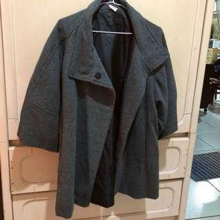 🚚 七分袖大衣