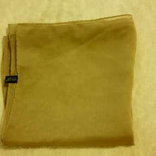 Missel line 絲巾(2件100商品)
