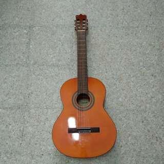 Classical Guitar - Santa'fe C-8 (Made in South Korea)