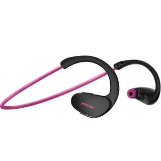 Mpow Cheetah Bluetooth Headphones, V4.1 Wireless Sport Headphones