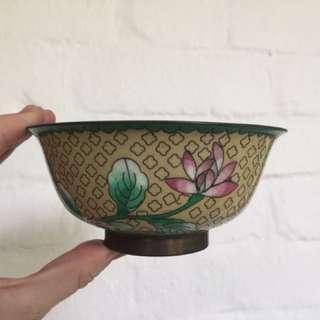 Clossonne Bowl