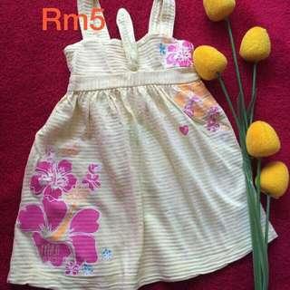 baju baby 6-9month