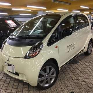 MITSUBISHI I-Turbo 2008/2009