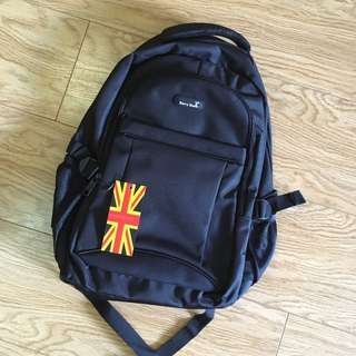 Barry Smith Backpack/Laptop bag