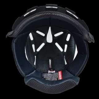 🚚 ☆宥鈞 騎士部品☆SOL SOLSF-2 全罩帽 內襯頭頂 皇冠一個