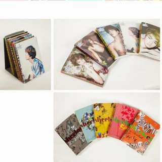 Shinee Sherlock Album