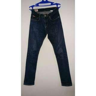 Lee Cooper Blue Jeans