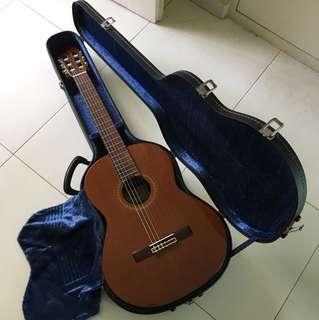 Cuenca Classical Guitar made in Spain