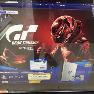 Kredit Tanpa CC PS4 Gran Turismo Edition Kilat