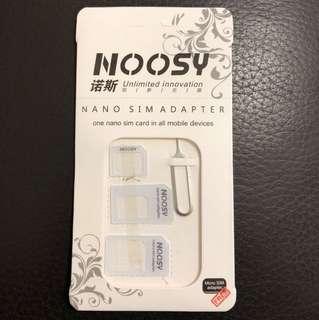Nano Sim Adapter 包郵