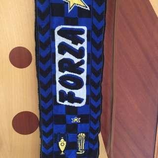 足球球會頸巾scarf