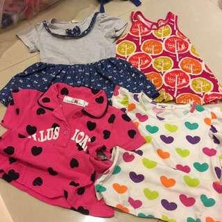 幼兒衣物 7