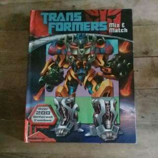 Repriced! Transformers