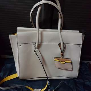 Zara Bag (Preloved)