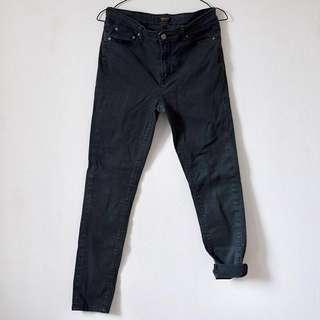 SALE TIRA Skinny Jeans Black (29)
