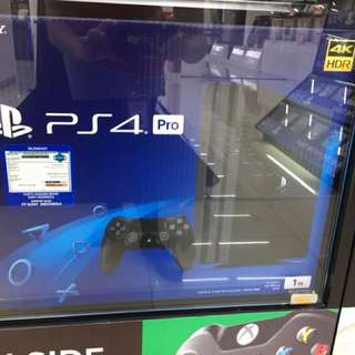 PS4 Pro Kredit Cepat 20Menit Langsung Bawa Pulang