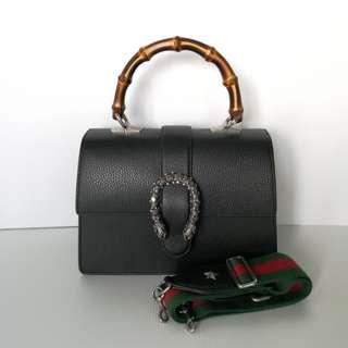 Authentic Gucci Dionysus Top Handle Bag