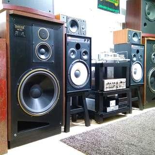 Diatone DS-90C speaker 喇叭