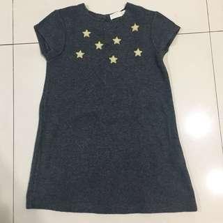 Preloved. Zara girl dress