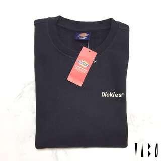 DICKIES Logo Hoodies 無帽衛衣