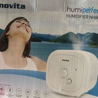 Novita Humidifier NH800