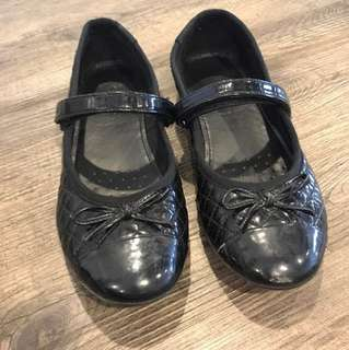 Geox girl's shoes size 34