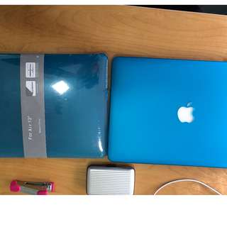 MacBook Air 13.3 inch Matte Cover
