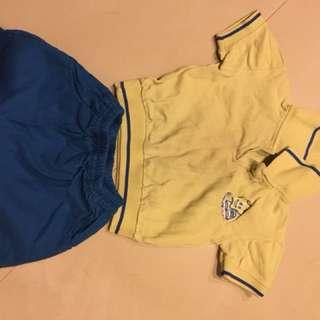 Nurturestars Uniform