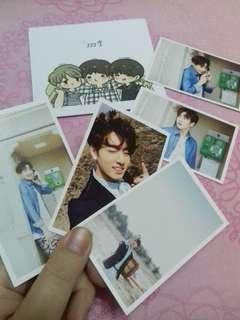 [ Ready Stock ] Jungkook Photocard